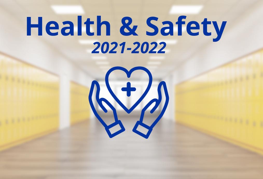 Health & Safety Information