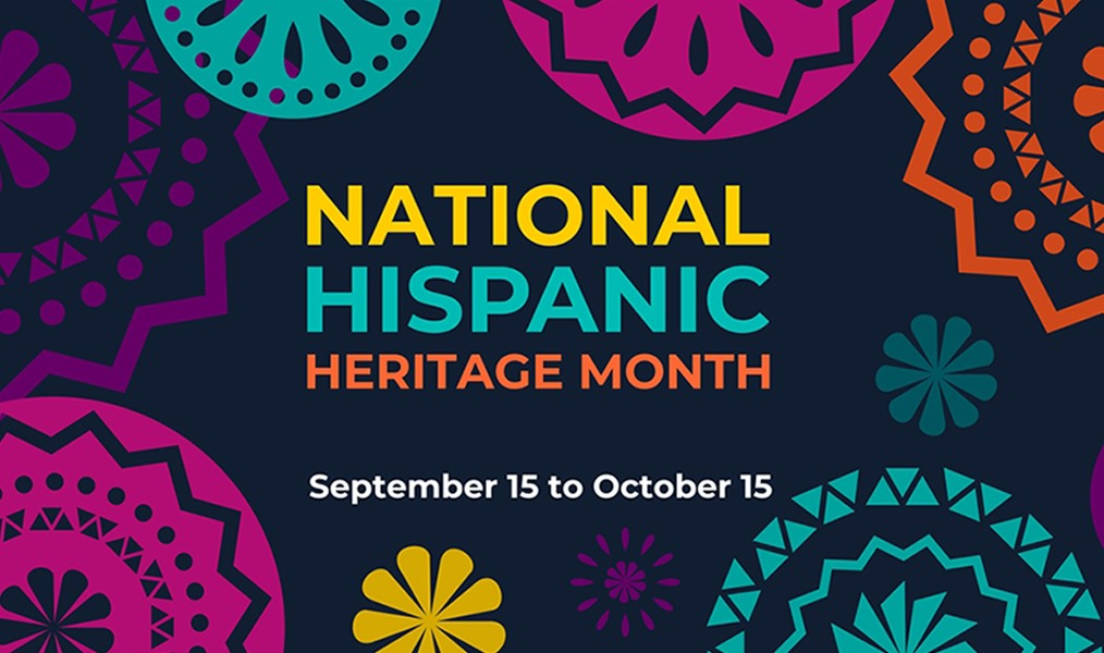 Hispanic History Month